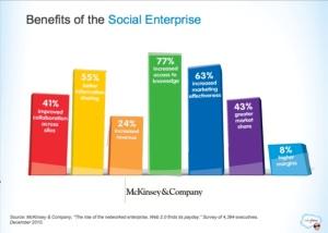 McKinsey Social Enterprise